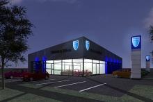 Dacia-Servicecenter
