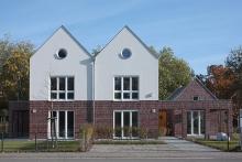 Wohnhaus am Birkengrund