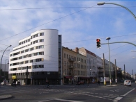 Wombat\'s City Hostel 2008