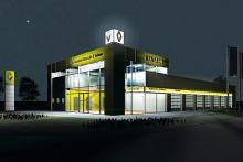 Renault-Servicecenter