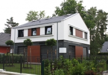 Wohnhaus An der Koppel