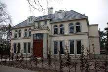 Wohnhaus Domstraße